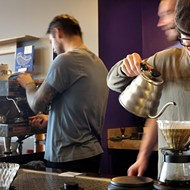 The 9 Best Coffee Shops in St. Louis
