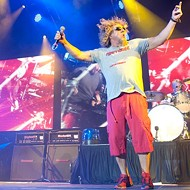 Let's Face It: Sammy Hagar Is the Perfect Headliner for Fair Saint Louis