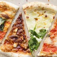Review: Doughocracy Brings Fast-Casual Pizzazz to the Pizza Experience