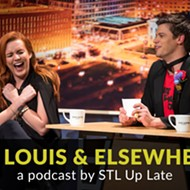 STL Up Late Is Doing a Monthly Podcast — and Here It Is