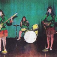 Cult Legends the Shaggs to Release an EP for Record Store Day – and It Includes the Missouri State Song