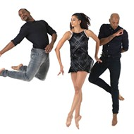 <i>New Dance Horizons IV</i> Is Inspired by Icons of Black St. Louis