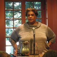 "Writer Roxane Gay Alleges ""Threats of Censorship"" at SLU, Takes on Abortion"