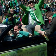 12 Ways to Celebrate St. Patrick's Day in St. Louis