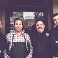 Taco Circus Partners Split as Mikey Carrasco Heads to WH Clayton