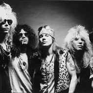 Guns N' Roses' St. Louis Cancellation Attributed to Lack of Venue