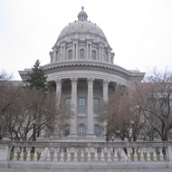 Missouri House Fails to Vote on Controversial SJR 39 — For Now