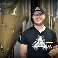 How Ryan Sherring Found a Way to Make His Home-Brewing Hobby His Life