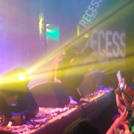 RECESS Came to the Pageant Last Night — Merging Music, Tech and Big Prize Money