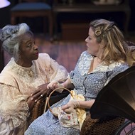 Upstream Theater's <i>The Glass Menagerie</i> Revisits Tennessee Williams' St. Louis-Based Play