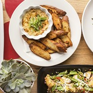 Review: Olive + Oak Is on Track to Be This Year's Best New Restaurant