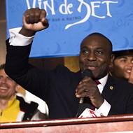 Race for St. Louis' Board of Aldermen Presidency Reveals a City Cut in Thirds