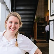 Pastry Chef Sarah Osborn Is Saying Goodbye to Niche, Hello to Sardella