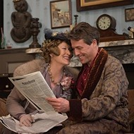 <i>Florence Foster Jenkins</i> Is a Screwball Comedy with a Heart