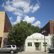 The Sinkhole, Soon to Open in Carondelet, Aims to Be a Hub for St. Louis' DIY Scene