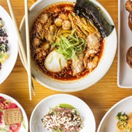 Review: Vista Ramen Is One of St. Louis' Most Exciting New Restaurants