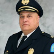 White St. Louis Police Major Accuses Chief of Racism in Lawsuit