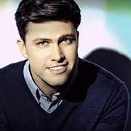 Colin Jost is Returning to St. Louis to Laugh for Hunger