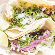 Review: Sabor Si Is Serving Some of St. Louis' Best Tacos at an Unassuming Corner Market