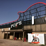 Pop's Nightclub Celebrates 35 Years with a Facelift
