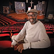 The Black Rep Celebrates Four Decades of Theater with Purpose