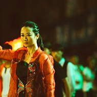 <i>Ash Is Purest White</i> Shows an Evolving 21st Century China