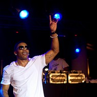 Nelly Needs Your Love — And Also Money, Probably Lots of Money