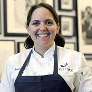 Because a Woman Is Leading Our Best New Restaurant