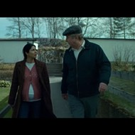 <i>A Man Called Ove</i> Charms With a Grumpy Swede, Rejoining Humanity