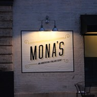 Mona's Brings a New Style of Dining to the Hill