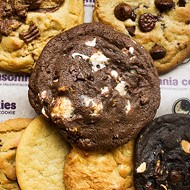 Insomnia Cookies Is Now Open in Downtown St. Louis
