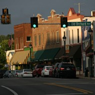 The Safest Cities in St. Louis Are in West County and on the I-44 Corridor