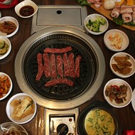 Wudon Brings Authentic Korean Barbecue to West County
