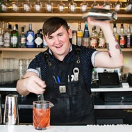 Juniper's Brendan Sante Went from Nursing School to Bartending Bliss