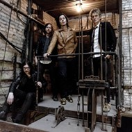 Newly Announced: The Raconteurs, Good Charlotte, Celine Dion, Fister and More