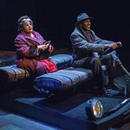 <i>Driving Miss Daisy</i> Is Subtly Smart at the New Jewish Theatre
