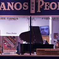 St. Louis' Pianos for People Non-Profit Appears on <i>The Today Show</i>