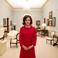 In <i>Jackie</i>, Natalie Portman Triumphs as Jacqueline Kennedy