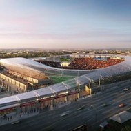 $80 Million Tax Plan to Fund Soccer Stadium Scrapped in St. Louis