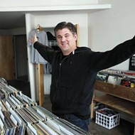 For Music Record Shop, Growth Comes Even as Rivals Falter