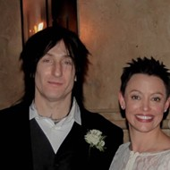 Married to a Rock Star, Stephanie Howlett Did the Unthinkable