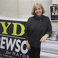 Lyda Krewson Is a Centrist — and the Best-Funded Candidate in the Race
