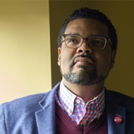 Antonio French Seeks to Translate a National Profile to St. Louis Electoral Success