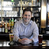 At Pat Connolly Tavern, Joe Jovanovich Is Thrilled to Be Back in the Family Business