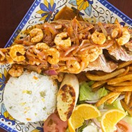 Review: Mariscos el Gato Is a New —  and Thrilling — Restaurant for Cherokee Street