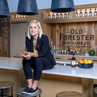 Jackie Zykan Has Your Dream Job: Master Taster at Old Forester