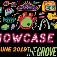 Scrub, Theresa Payne, Mathias and the Pirates Lead Wave 4 of ShowcaseSTL Announcements