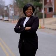 In <i>Knock Down the House</i>, Cori Bush Wins Hearts, But Not Enough Votes