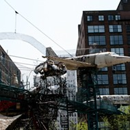 The City Museum Now Has a New Website, With Pictures