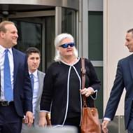 Sheila Sweeney Pleads Guilty in Stenger Corruption Case; John Rallo Arraigned